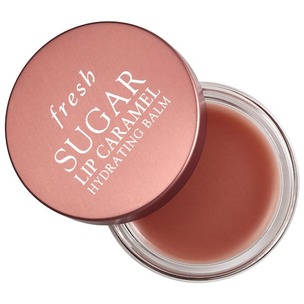 Fresh Sugar Caramel Hydrating Lip Balm - 6 gramas