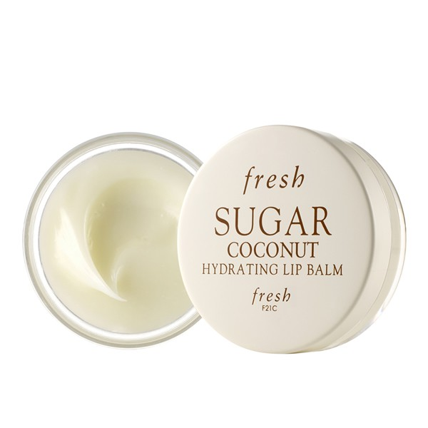 Fresh Sugar Coconut Hydrating Lip Balm - 6 gramas