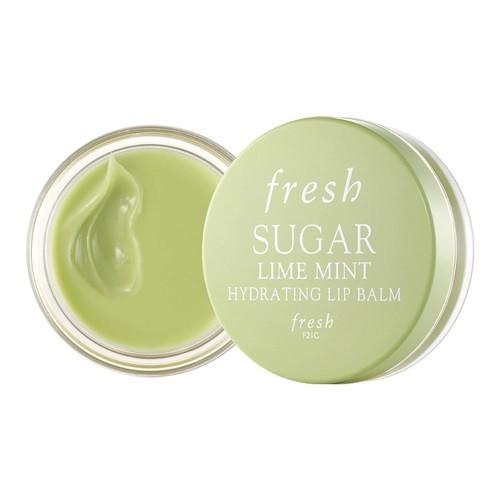 Fresh Sugar Lime Mint Hydrating Lip Balm - 6 gramas