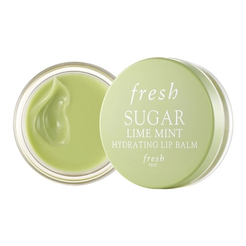 Fresh Sugar Lime Mint Hydrating Lip Balm - 6 gramas