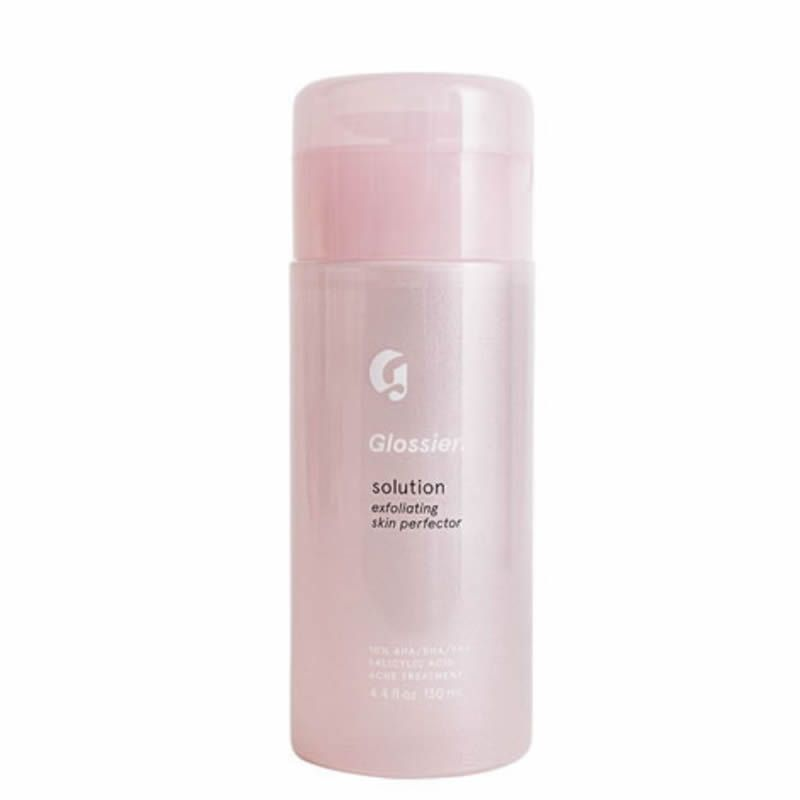 Glossier Esfoliante Solution - 130 ml