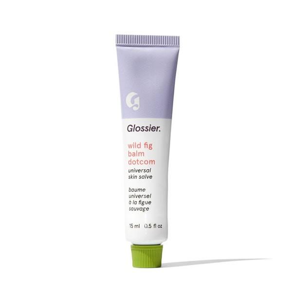 Glossier Hidratante Labial Wild Fig Balm Dotcom - 15 ml