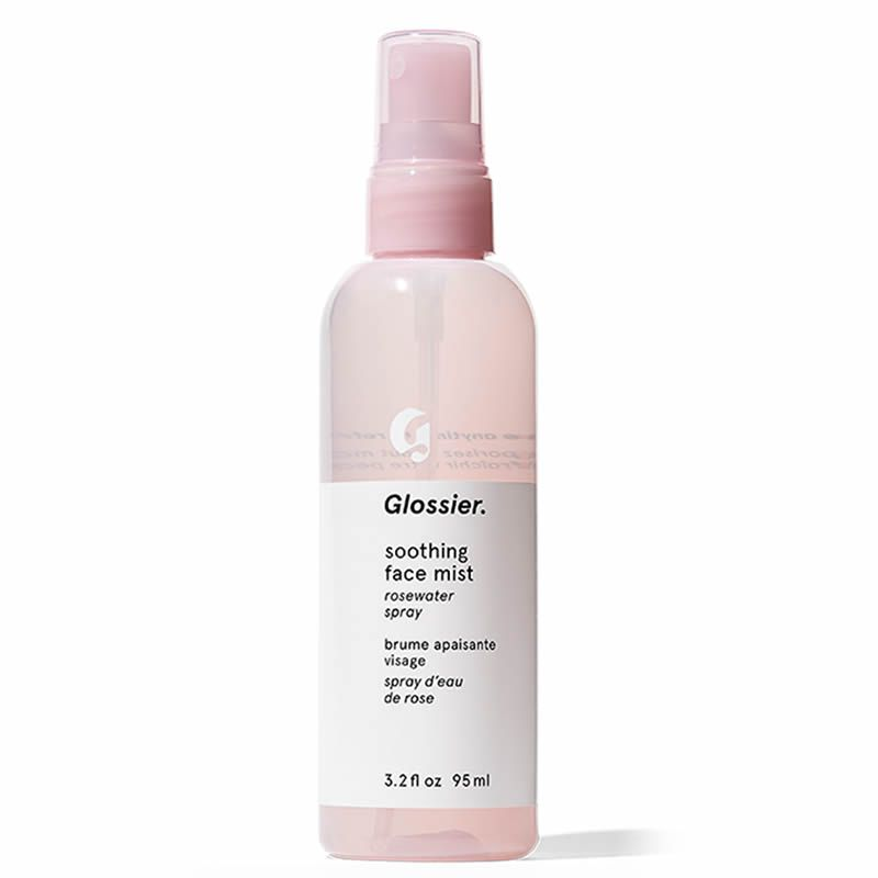 Glossier Spray Hidratante Soothing Face Mist - 95 ml