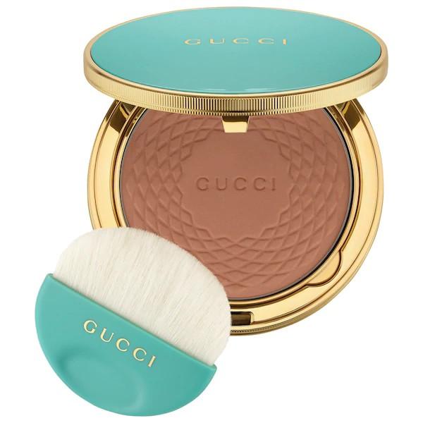 Gucci Bronzer Poudre De Beauté Bronzing Powder - 12 gramas