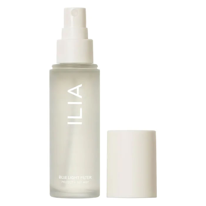 Ilia Bruma Facial Blue Light Protect + Set Mist