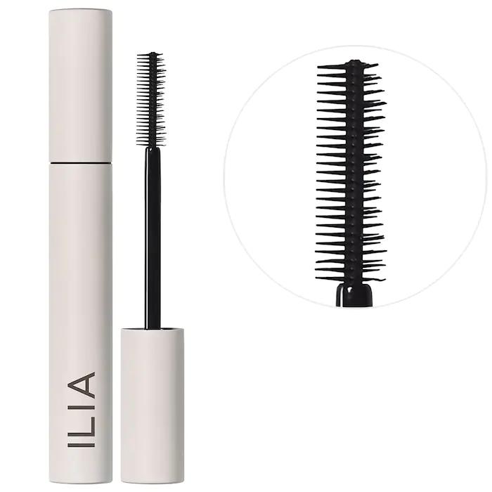 Ilia Máscara de Cílios Limitless Lash Lengthening Mascara - 8 g