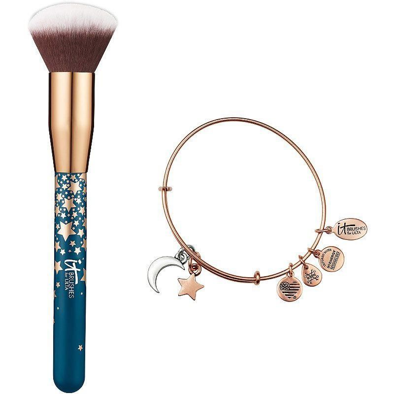 It Cosmetics Pincel Your Celestial Wonders Alex And Ani Duo