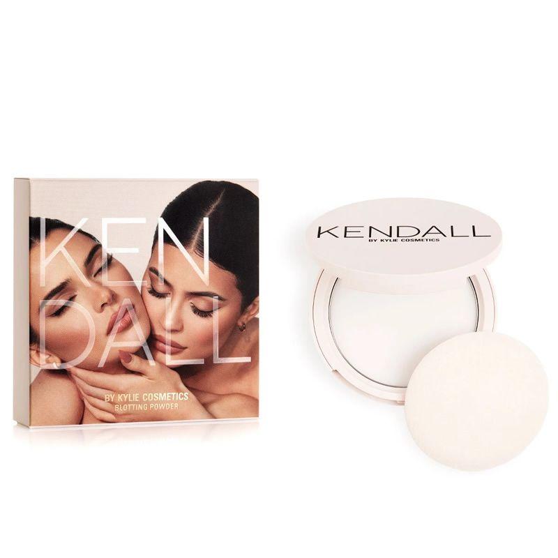 Kendall by Kylie Cosmetics - Translucent Blotting Powder