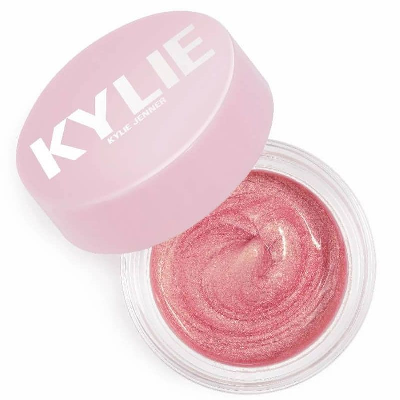 Kylie Cosmetics Iluminador Pink Paper Jelly Kylighter