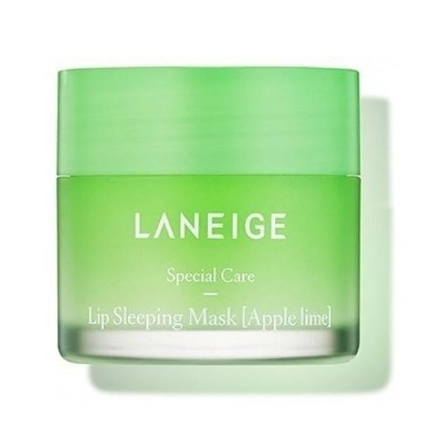 Laneige Máscara Labial  Sleeping Mask Apple Lime - 20 gramas