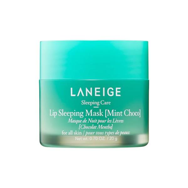 Laneige Máscara Labial Sleeping Mask Mint Choco - 20 gramas