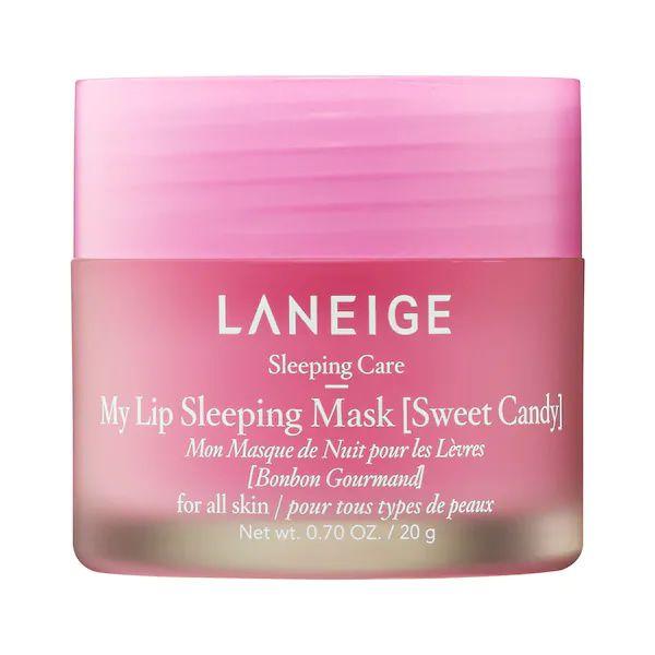 Laneige Máscara Labial  Sleeping Mask Sweet Candy - 20 gramas