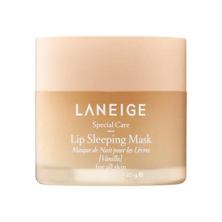 Laneige Máscara Labial Sleeping Mask Vanilla
