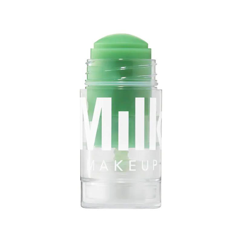 Milk Makeup Bastão de Limpeza Mini Matcha Cleanser - 5,3 gramas