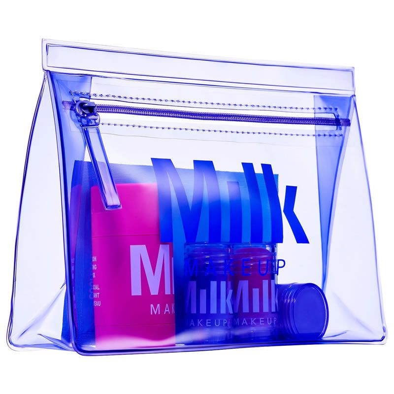 Milk Makeup Kit Day + Night Serum and Mask Face Set