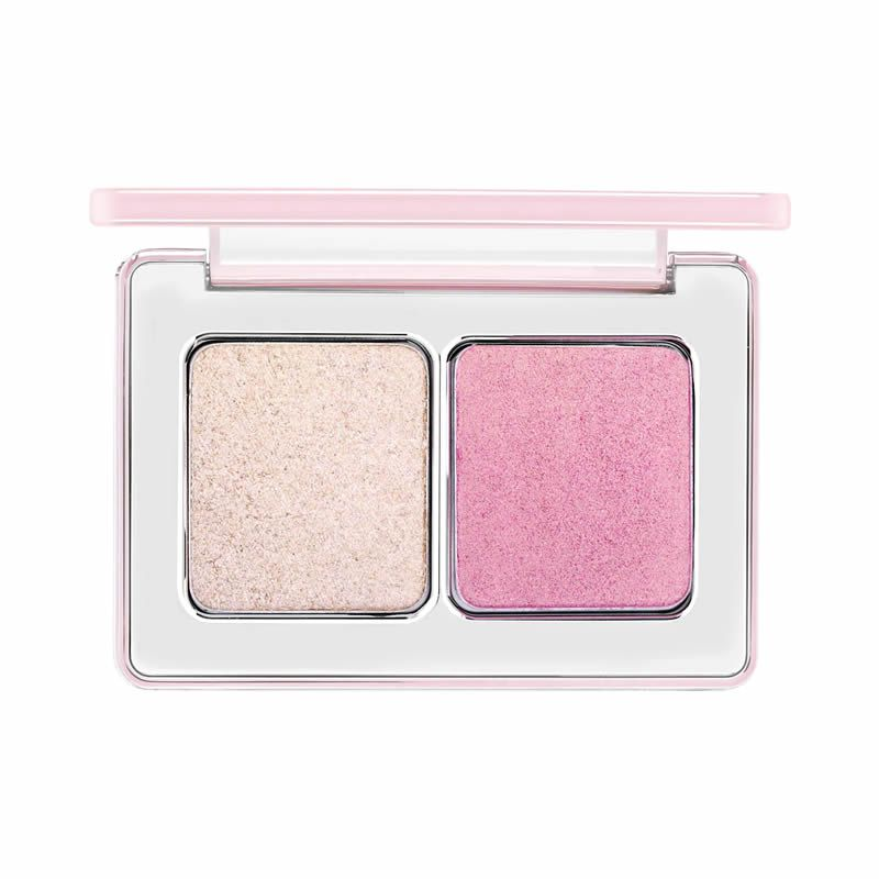Natasha Denona Paleta de Iluminador Mini Diamond e Glow Cheek Duo