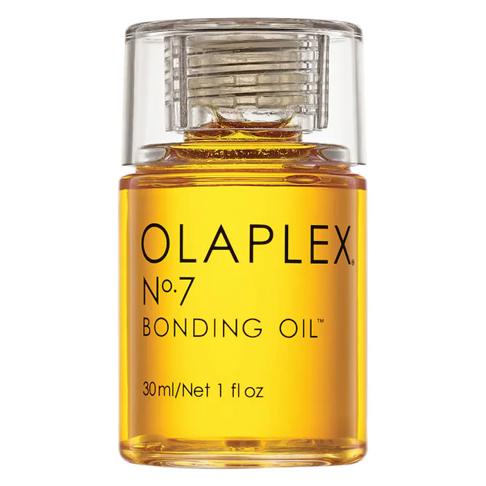 Olaplex Óleo Capilar No. 7 Bonding Oil - 30 ml
