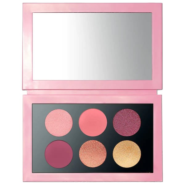 Pat Mcgrath Paleta de Sombras Mothership Rose Decadence Eyeshadow Palette