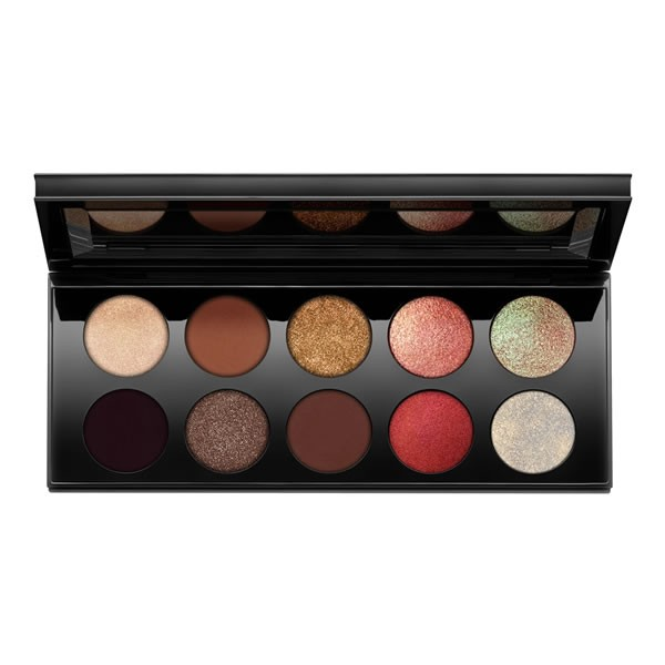 Pat Mcgrath Paleta de Sombras Mothership V Eyeshadow Palette - Bronze Seduction
