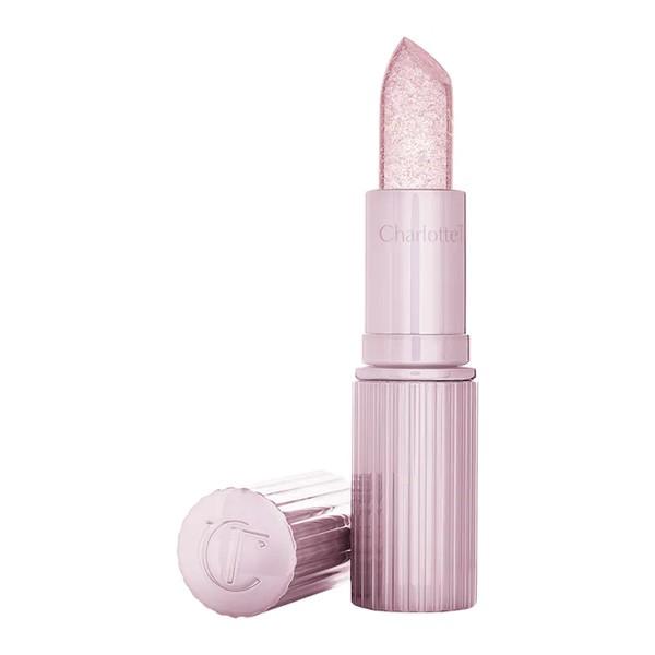 Pré-Venda Charlotte Tilbury Glowgasm Lips Glittergasm