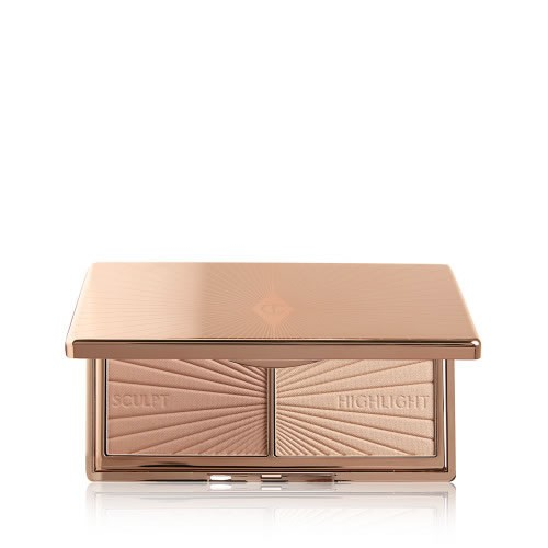 Charlotte Tilbury Mini Filmstar Bronze and Glow