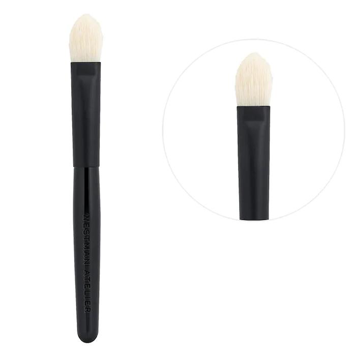 Pré-Venda Westman Atelier Pincel para Sombra  Eye Shadow I Brush