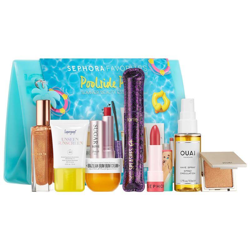 Sephora Favorites Mini Summer Makeup Essentials Set