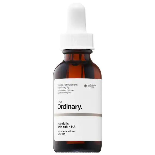 The Ordinary Mandelic Acid 10% + HA - 30 ml
