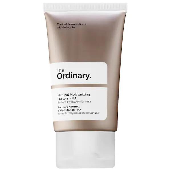 The Ordinary Natural Moisturizing Factors + HA - 100 ml