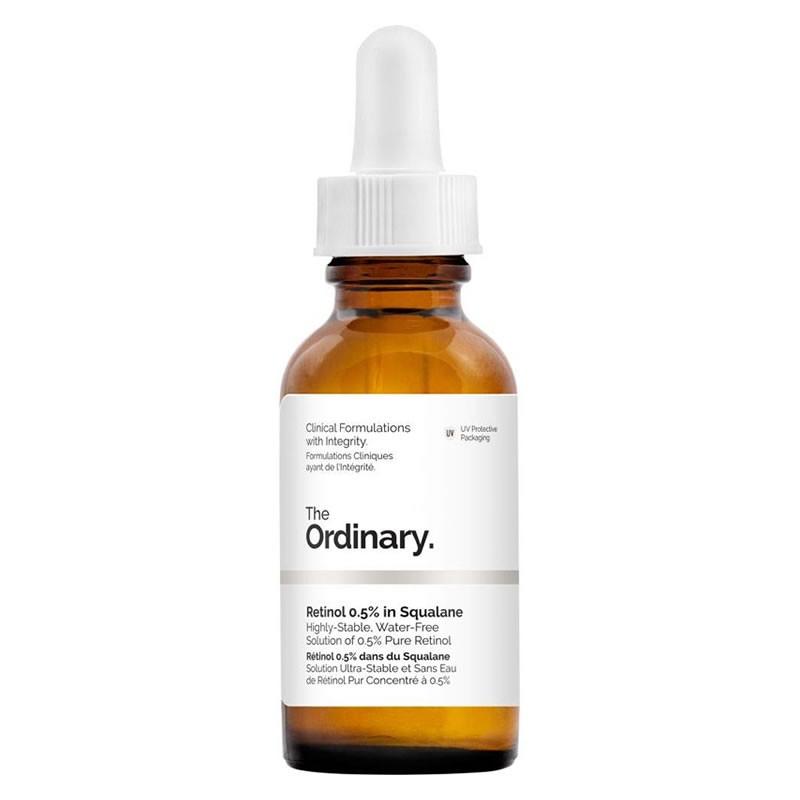 The Ordinary Retinol 0.5% in Squalane - 30 ml