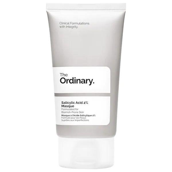The Ordinary Salicylic Acid 2% Masque - 50 ml