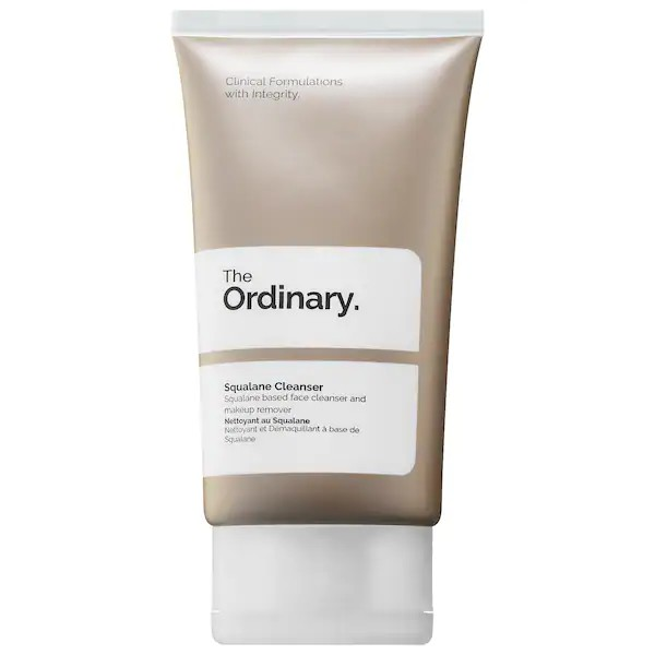 The Ordinary Squalane Cleanser - 50 ml