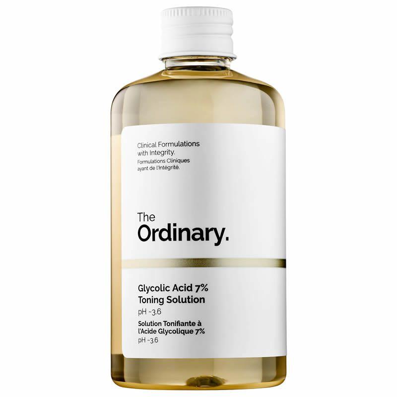 The Ordinary Top 5 Kit
