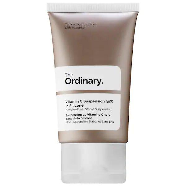 The Ordinary Vitamin C Suspension 30% in Silicone - 30 ml