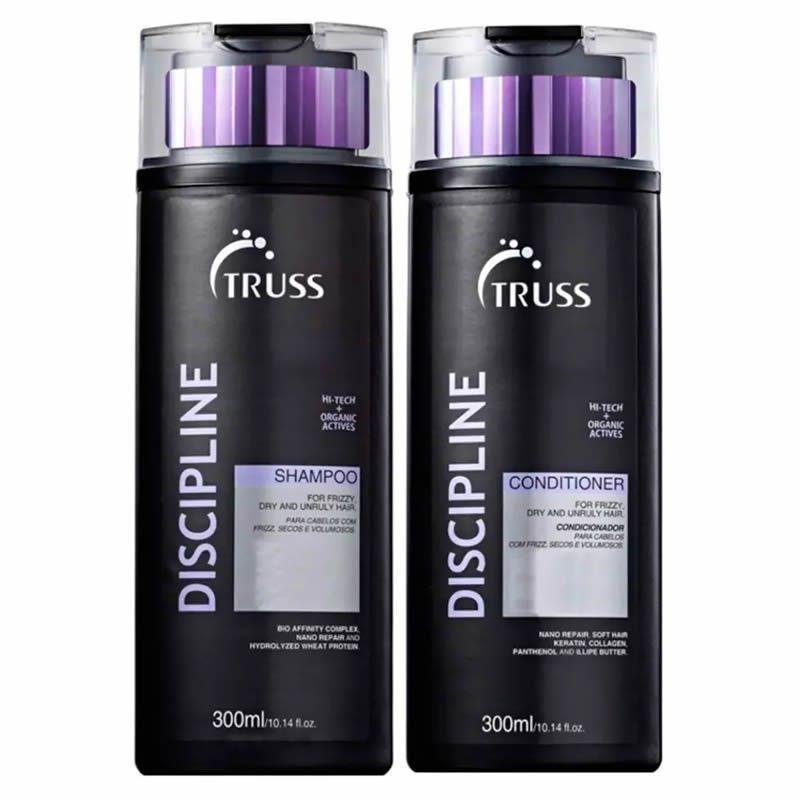 Truss Discipline Kit