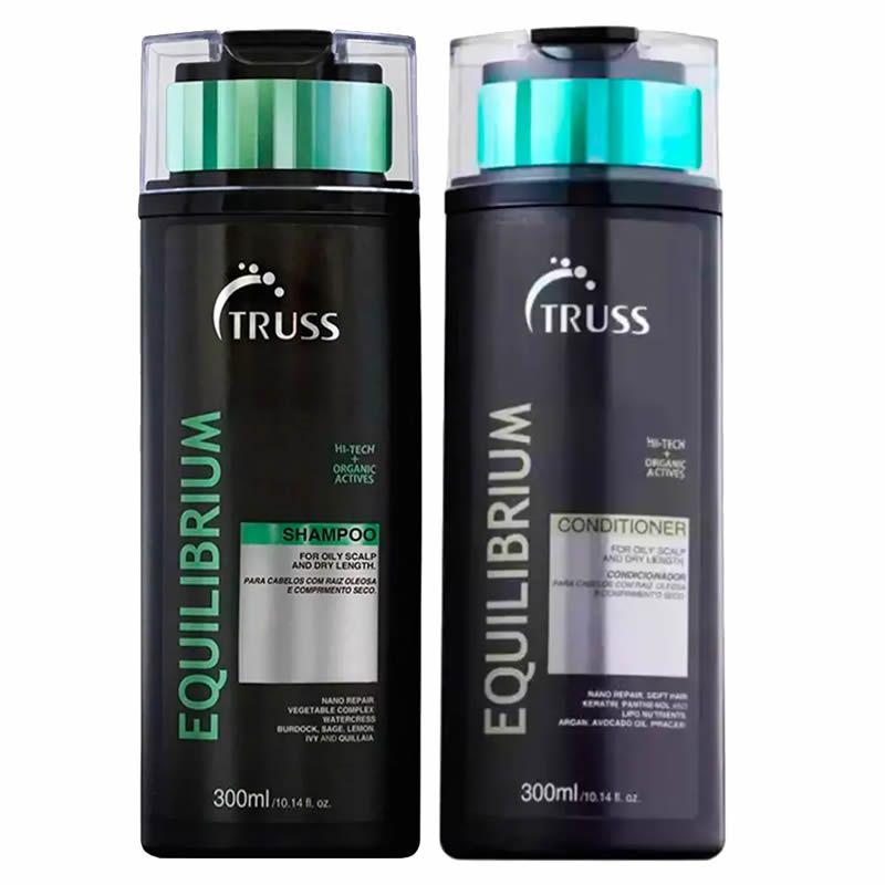 Truss Equilibrium Kit