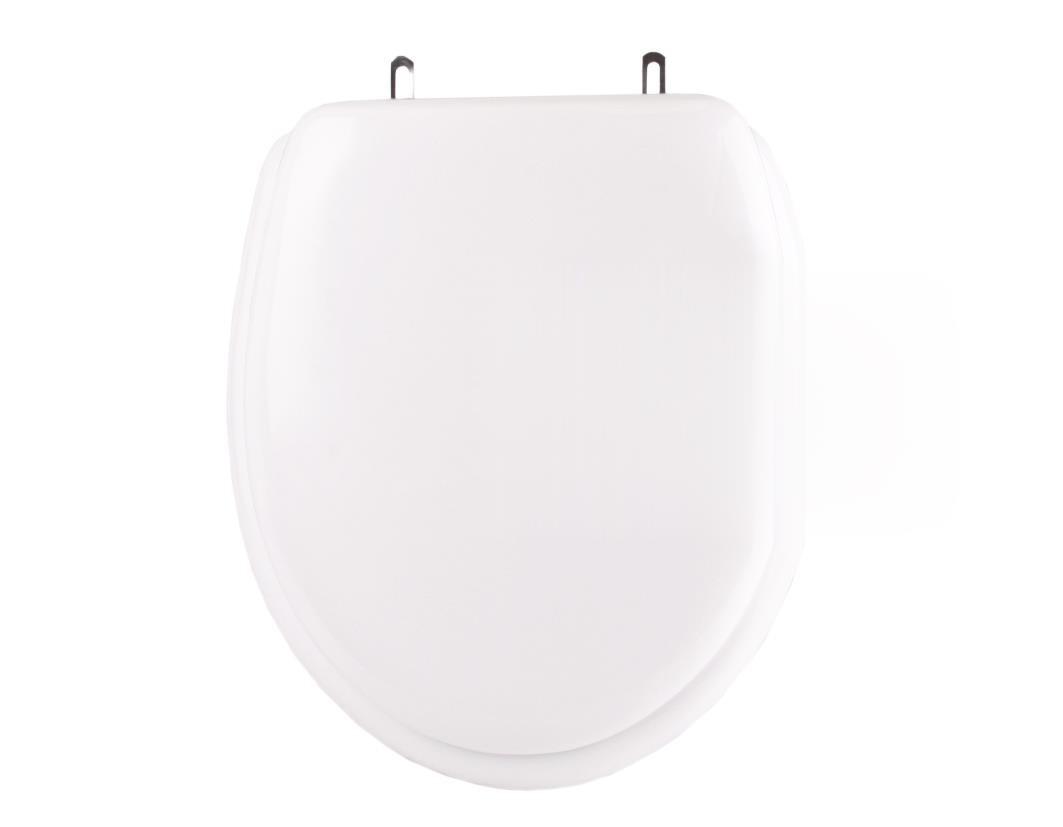 Assento ASCOT Ideal Standard - Almofadado LUXO ou SUPER LUXO