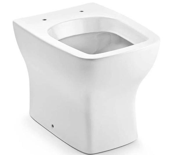 Assento BOSS Soft - Close Termofixo Tupan Branco para Louça Incepa