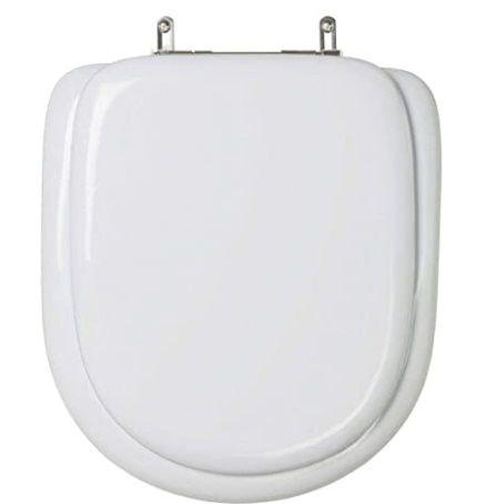 Assento Carrara Almofadado Luxo ou SUPER LUXO; para  Louça da Deca.