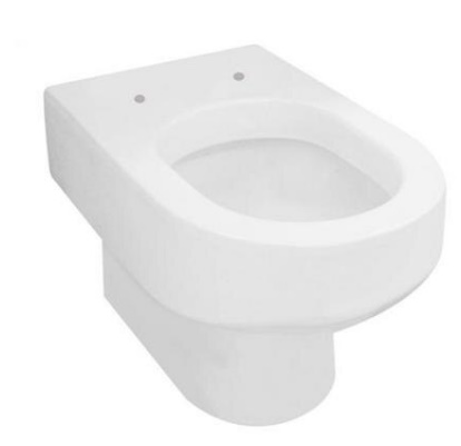 Assento Carrara/Nuova/Level - AP.60 - DECA  com Fechamento Comum Para Louça Deca. ORIGINAL DECA