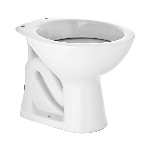 Assento Izy  - Deca / Oval Convencional - Almofadado LUXO ou SUPER LUXO