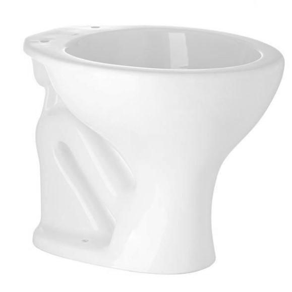Assento Laqueado Saveiro / Oval Convencional para Celite.