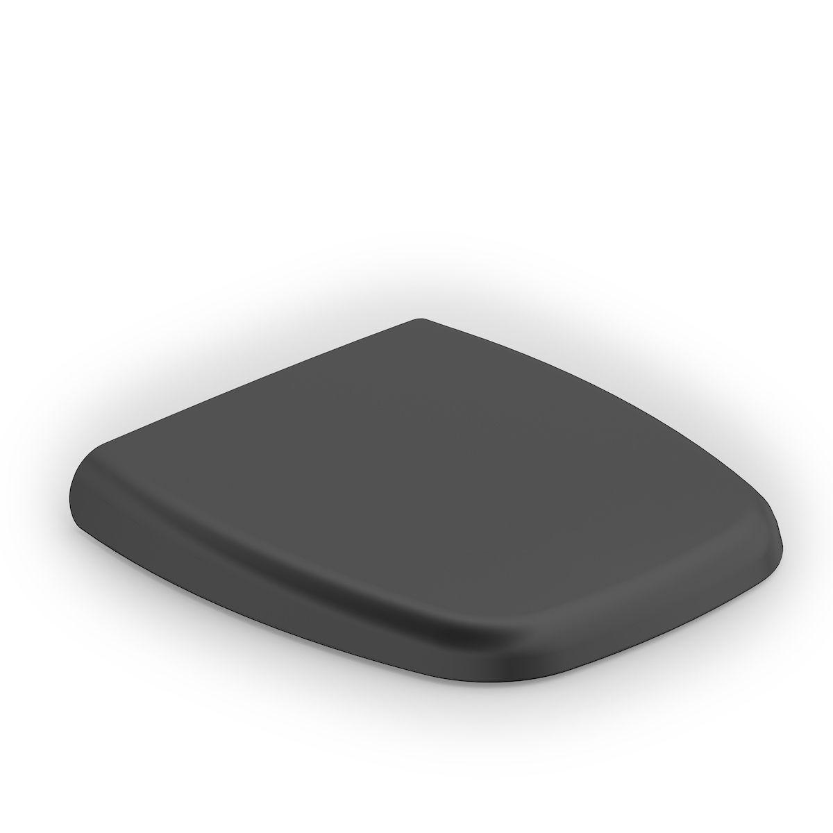 Assento FIT ORIGINAL CELITE - Fit em polipropileno - Cor Preto