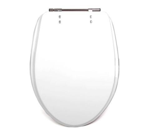 Assento Poliéster/Acrílico Absolute para Ideal Standard.