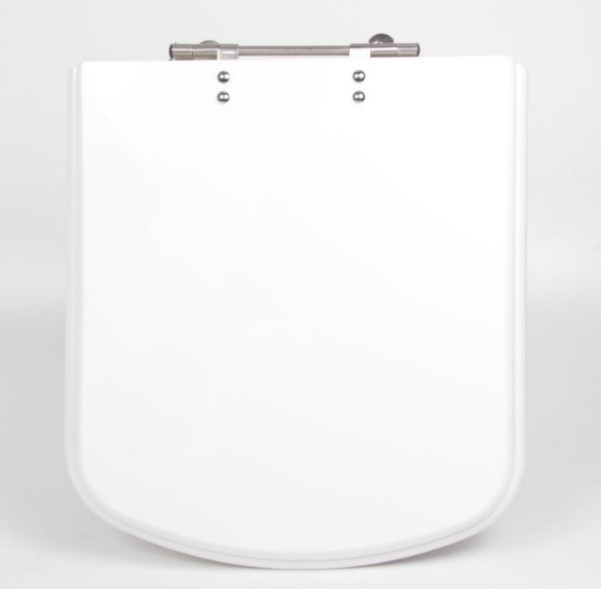 Assento Poliéster/Acrílico Elite Branco para Celite