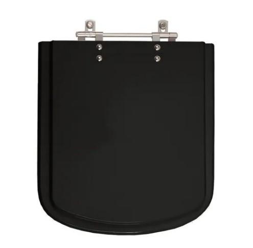 Assento Poliéster/Acrílico Elite Preto para Celite
