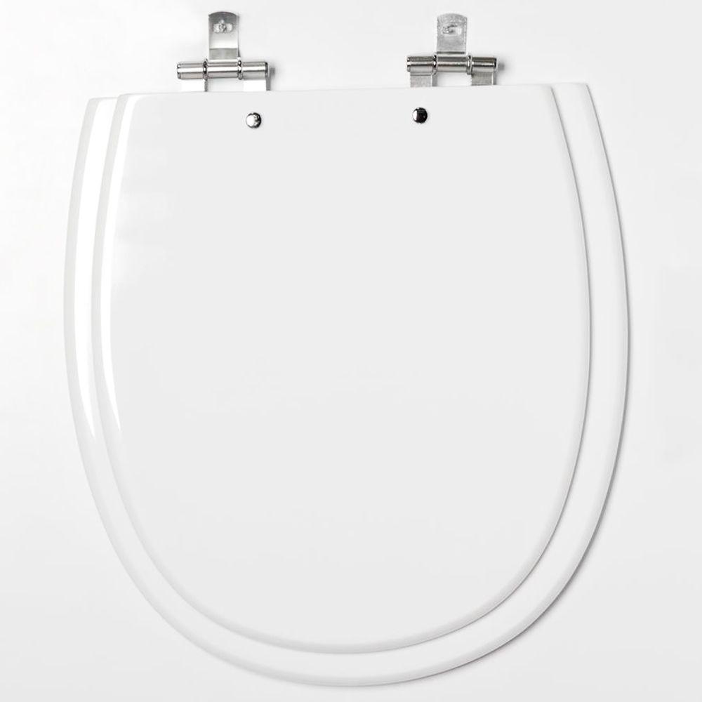 Assento Poliéster/Acrílico Malus para Eternit
