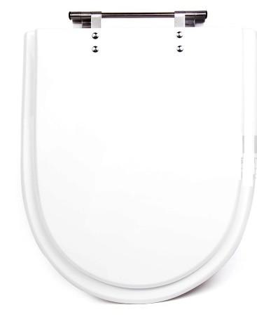 Assento Poliéster/Acrílico Omega para Deca