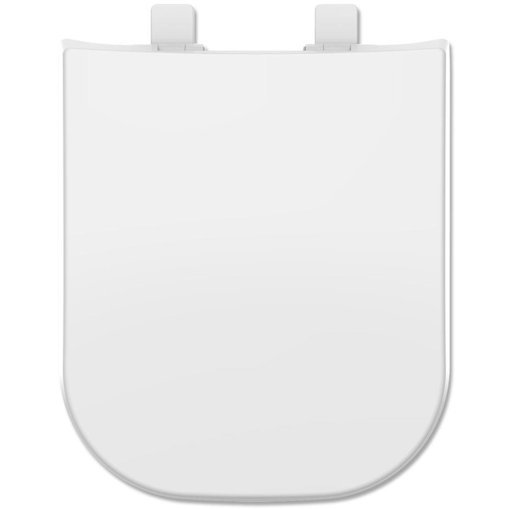 Assento Polo - Tupan PP para Louça Deca