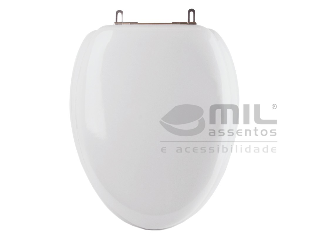 Assento ABSOLUTE Ideal Standard - Almofadado LUXO ou SUPER LUXO